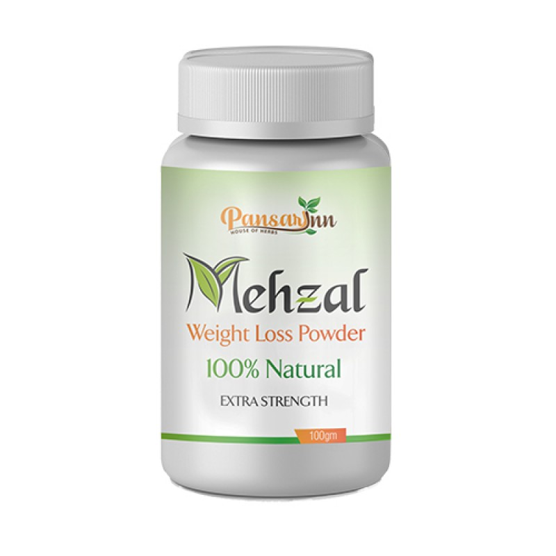 Mehzal Weight Loss Powder<br> ( مھزل پوڈر )